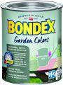 Bondex Garden Colors Behagliches Grün 0,75l - 386156