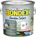 Bondex Garden Colors Kreide Weiss 2,5l - 386165