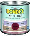Bondex Kreidefarbe Antik Rot - 386532