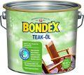 Bondex Teak-Öl Teak 2,50 l - 330059