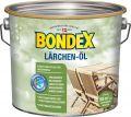 Bondex Lärchen Öl 2,50 l - 329618
