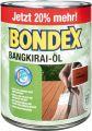 Bondex Bangkirai Öl 0,90 l - 352099