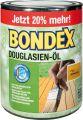 Bondex Douglasien Öl 0,90 l - 352100