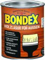 Bondex Holzlasur für Außen Oregon Pine/Honig 0,75 l - 329649