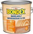 Bondex Nadelholz Imprägnierung Farblos 2,50 l - 330056