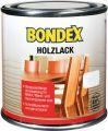 Bondex Holzlack Matt 0,25 l - 352563