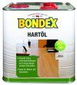 Bondex Hartöl Weiß 2,5L - 377892