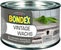 Bondex Vintage Wachs Grau 0,25 l - 377899