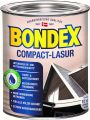 Bondex Compact Lasur Teak 0,75l - 381225
