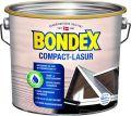 Bondex Compact Lasur Nussbaum 2,5l - 381232