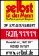 FISKARS PowerStep Gartenschere, Amboss 111670