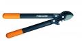 FISKARS PowerGear Amboss-Getriebeastschere, 46 cm 112180