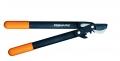 FISKARS PowerGear Bypass-Getriebeastschere, 45 cm - 1002104