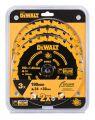 DeWalt Kreissaegeblatt Handkr. 190/30mm 24WZ - DT10399-QZ