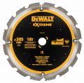 DeWalt Kreissaegeblatt PCD 305/30mm 16Z - DT1475-QZ
