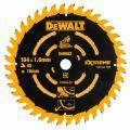 DeWalt Kreissaegeblatt Akku 184/16mm 40WZ - DT1668-QZ