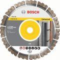 Bosch Diamanttrennscheibe Best for Universal 2608603635