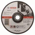 Bosch Trennscheibe gekröpft Expert for Inox - Rapido 2608600710