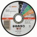 Bosch Trennscheibe gerade Rapido Multi Construction 2608602383