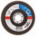 Bosch Fächerschleifscheibe X551, Expert for Metal 2608607354