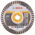 Bosch Diamanttrennscheibe Standard for Universal Turbo 2608602395