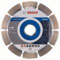 Bosch Diamanttrennscheibe Standard for Stone 2608602598