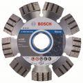 Bosch Diamanttrennscheibe Best for Stone 2608602641