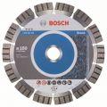 Bosch Diamanttrennscheibe Best for Stone 2608602644