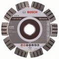 Bosch Diamanttrennscheibe Best for Abrasive 2608602680