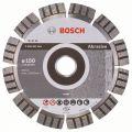 Bosch Diamanttrennscheibe Best for Abrasive 2608602681