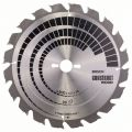 Bosch Kreissägeblatt Construct Wood 2608640690