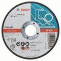 Bosch Trennscheibe gerade Expert for Metal - Rapido 2608603394