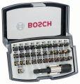 Bosch 32tlg. Schrauberbit-Set 2607017319