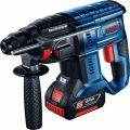 Bosch Akku-Schlagbohrhammer GBH 18V-20 0611911003