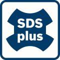 Bosch Bohrhammer mit SDS-plus GBH 4-32 DFR, mit Schnellspannbohrfutter, Handwerkkoffer 0611332101