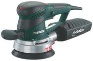 METABO 60012900 Exzenterschleifer SXE 450 TurboTec