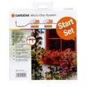 GARDENA 01402-20 Start-Set für Blumenkästen