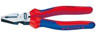KNIPEX (02 02 180) Kraft-Kombizange 180 mm