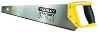 Stanley Handsaege OPP 500mm 8Z. - 1-20-087