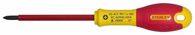 Stanley Schraubendreher FatMax isol. PH2 125mm - 0-65-416