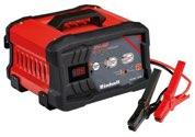Einhell Batterie-Ladegerät CC-BC 15 M - 1002261