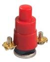 as-Schwabe 10936 Thermoschutzschalter 1polig 230V/16A, KBF 2200 56°