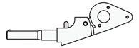 FELCO 10/1 Griff für Klinge Baumschere Felco 10