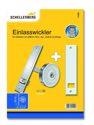 Schellenberg Einl.Wickler/Maxi/26cm/12m/inkl.APl - 11500
