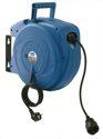 as-Schwabe 12611 Automatischer Kabelaufroller 15m, 15m H05VV-F 3G1,5