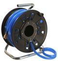 as-Schwabe 12622 Druckluft-Trommel DKV 60 9x3mm, 20m, PVC-Druckluftschlauch