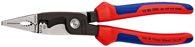 KNIPEX (13 82 200) Elektro-Installationszange 200 mm