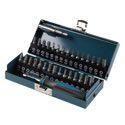 Werkzeug - Wolfcraft 1 Standard Bit-Box 32 tlg. 1388000