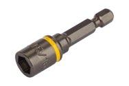 wolfcraft 1 Steckschlüssel Impact SW5/16, 50mm - 1396000