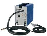 Einhell Fülldraht-Schweißgerät BT-FW 100 - 1575220